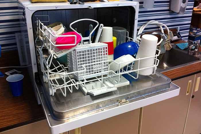 Επισκευή πλυντηρίων πιάτων