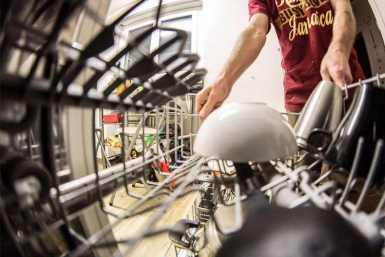 Επισκευές πλυντηρίων πιάτων episkevitora
