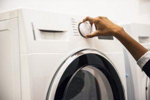 Συντήρηση του πλυντηρίου ρούχων στο σπίτι
